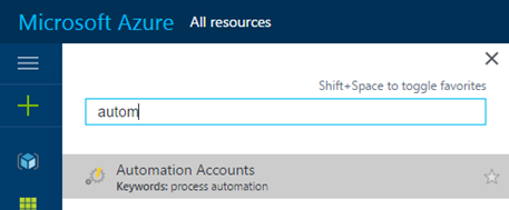 Automated start & stop of Azure vm | From COBOL to SharePoint